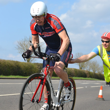This Thursday's TT (6th May)  back on K25/11.2 (Aston Cantlow)
